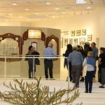 סיור לאנשי חינוך בבית מורשת יהדות תימן ותפוצות ישראל