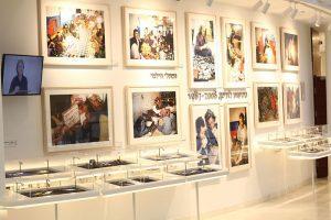גלריית תמונות - תערוכה בית מורשת